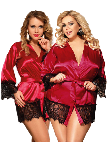 red-robe